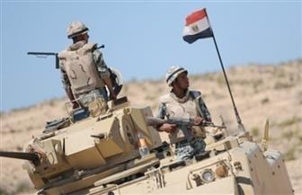 ننشر نص البيان السابع للقيادة العامة للقوات المسلحة عن العملية سيناء 2018