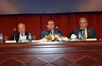 وزير القوى العاملة: كرامة العامل المصري بالخارج فوق كل اعتبار | صور