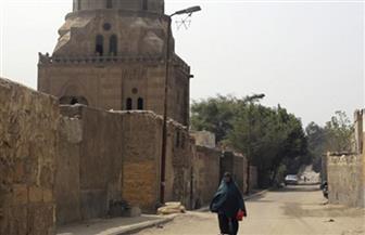 حبس 8 متهمين لتنقيبهم عن الآثار بمقابر الغفير