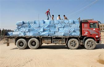 غزة توقف تسلم البضائع من إسرائيل ليومين احتجاجا على الوضع الاقتصادي الكارثي