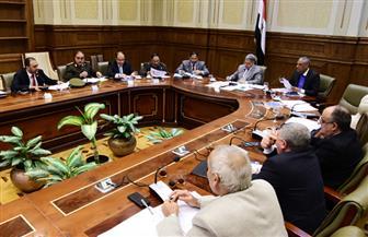 """""""محلية"""" النواب تطالب الحكومة بحصر شامل للمباني الآيلة للسقوط"""