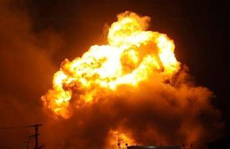 إصابة شرطي في انفجار قنبلة بولاية راخين في ميانمار