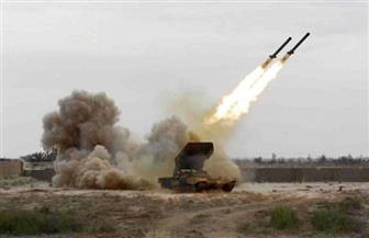 الدفاع الجوي السوري يسقط صاروخا قادما من شمال لبنان