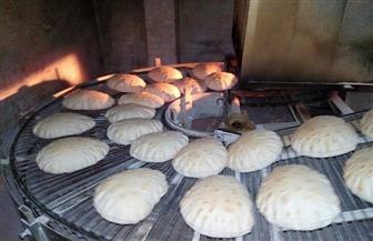 حملة تموينية تضبط 5 مخابز لإنتاجها خبزا ناقص الوزن بدكرنس