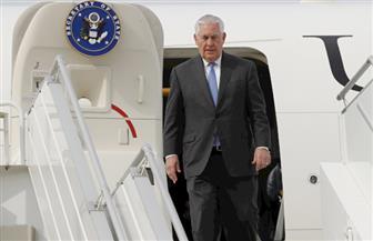 وصول وزير الخارجية الأميركي إلي بيروت في زيارة تستمر ساعات.. وحزب الله والنفط علي الطاولة