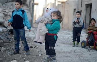 طفل من كل ستة أطفال ينشأ في مناطق صراع في العالم