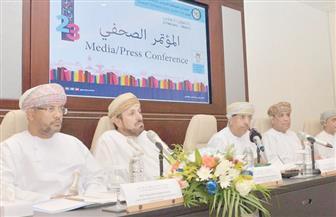 150 دار نشر مصرية في معرض مسقط الدولي للكتاب