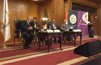 أشرف مرعي: قانون  الخدمة المدنية يضمن إعطاء ذوي الإعاقة حقهم في العمل| فيديو