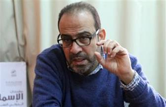عصام زكريا: تأجيل مهرجان الإسماعيلية الدولي إلى سبتمبر المقبل