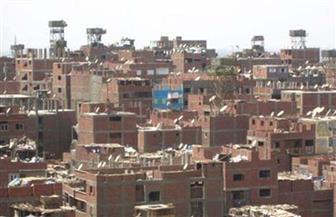 """تسكين الباعة بسوق """"الحديقة"""" الجديدة في حي منشأة ناصر"""