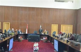 محافظة البحر الأحمر تستعد لاحتفالات عيد الأم