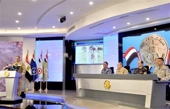 """القوات المسلحة تكشف عن سبب اشتراك ميسترال في العملية الشاملة """"سيناء 2018"""""""