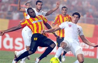 فوز مثير للترجي على النجم الساحلي في الدوري التونسي