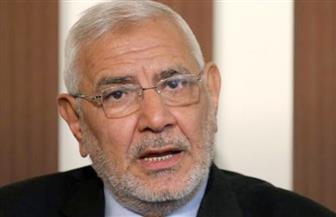 """الداخلية: ضبطنا في منزل """"أبوالفتوح"""" أدلة تثبت تورطه في مخطط إخواني لإسقاط الدولة"""