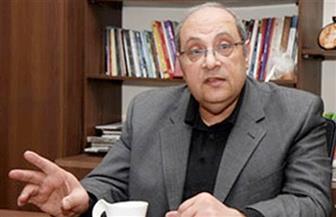 رئيس اتحاد المصريين في أوروبا: ندعم الرئيس السيسي ونقف حائط صد ضد الإخوان بالخارج