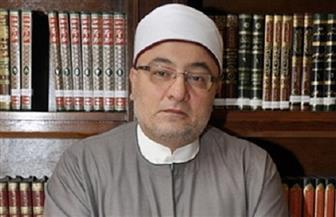 خالد الجندى: بعض أساتذة الجامعات لديهم انحرافات تضر بأجيالنا