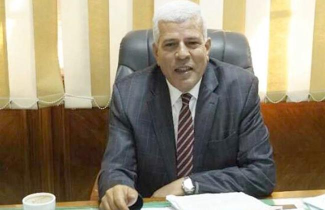 نقيب الزراعيين: مصر حققت نجاحا غير مسبوق في المشروعات التنموية.. والقيادة السياسية أعادت هيبة الدولة