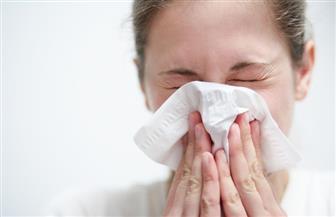 """""""بوابة الأهرام"""" تنشر نصائح للوقاية من الأنفلونزا ونزلات البرد والحفاظ على نضارة البشرة في الخريف"""