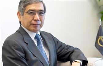 ترشيح كورودا لمنصب محافظ البنك المركزي في اليابان لفترة ثانية