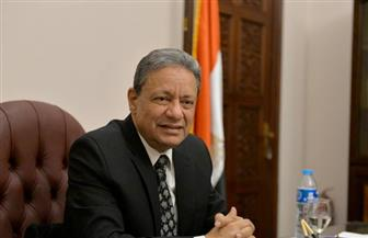 """""""الوطنية للصحافة"""" تهنئ السيسي والشعب المصري: المصريون عزفوا ملحمة رائعة في حب مصر"""