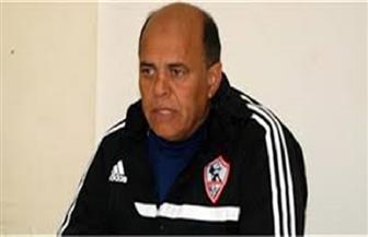 «يكن» يطالب اتحاد الكرة بالتبرع بمكافأة صعود المنتخب لبطولة إفريقيا لصالح ضحايا حادث قطاري سوهاج
