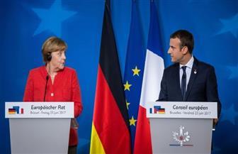 فرنسا وألمانيا تتحديان الولايات المتحدة: على أوروبا أن تتولى أمنها