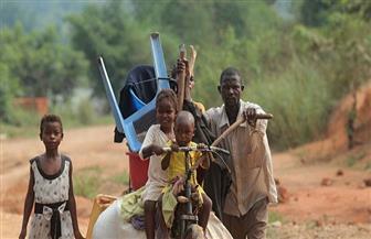 برنامج الأغذية العالمي يوسع نطاق عملياته في الكونغو الديمقراطية لمنع المجاعة