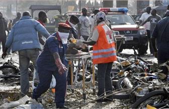 مقتل 18 شخصا وإصابة 22 على يد ثلاثة انتحاريين بشمال شرق نيجيريا