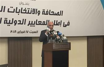 عمر مروان: الوطنية للانتخابات هيئة مستقلة لا تتبع أي جهة وأعضاؤها غير قابلين للعزل
