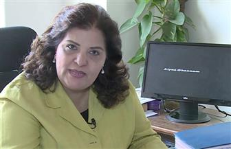 علياء غنام: تنسيق بين منظمات المجتمع المدني لتنمية دور المرأة العربية