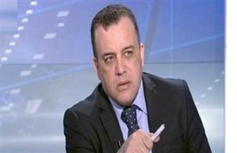 عزت إبراهيم: نعمل علي مواجهة المعلومات المغلوطة والشائعات عن مصر