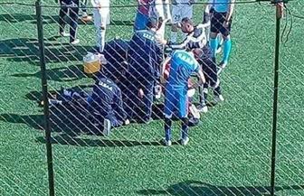 أزمة قلبية تنهي حياة لاعب جزائري أثناء المباراة
