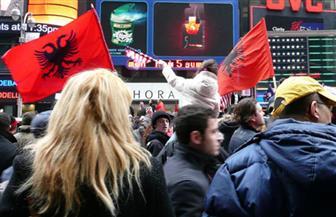 كوسوفو تواصل احتفالاتها بذكرى عشر سنوات على استقلالها