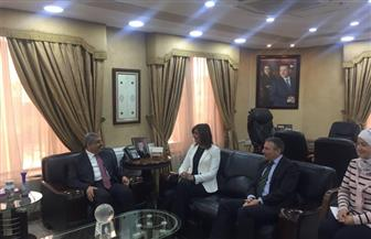 وقف حملات التفتيش على العمالة المصرية بالأردن في أيام الانتخابات الرئاسية