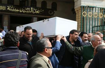 تشييع جنازة الفنان محمد متولي.. والعزاء الأربعاء بالحامدية الشاذلية | صور
