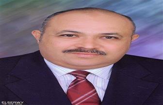 الدكتور عماد عتمان مستشارا هندسيا لجامعة طنطا