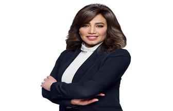 رشا نبيل: أشكر زملائي وكل من دعمني.. وأسعى لأن أكون عند حسن ظن كل مشاهد مصرى وعربى