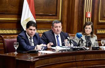 """وزيرة التخطيط: تقسيم قنوات """"ماسبيرو"""" لثلاثة أنواع تمهيدا للتطوير"""