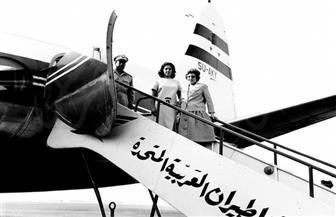 """""""بوابة الأهرام"""" تستعرض ذكريات """"جميلة بو حيرد"""" وزيارتها لمصر في الستينات"""