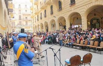 """بعد نجاح """"ليالي ممر بهلر""""..  مصر الخير تبدأ تنظيم فعاليات ثقافية وتراثية جديدة"""