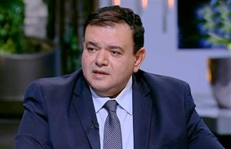 عماد نبيل: أنشأنا 5 أنفاق في سيناء لأهداف تنموية ورصفنا 1000 كلم