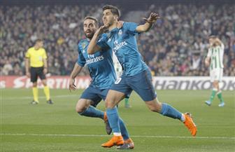الريال يثأر من بيتيس بخماسية في الدوري الإسباني