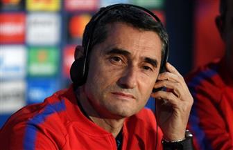 فالفيردي يعلن قائمة برشلونة لمواجهة إنتر في دوري الأبطال