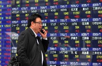 اليابان تسجل أول عجز تجاري في 8 أشهر خلال يناير الماضي