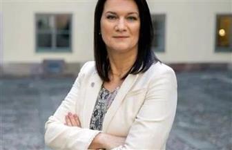وزيرة التجارة السويدية في زيارة لمصر لمناقشة فرص الاستثمار والتعاون بين البلدين