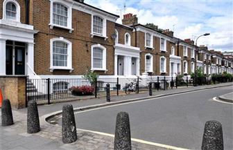 ارتفاع أسعار المساكن ببريطانيا بنسبة 0.8% خلال شهر