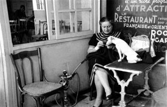 بديعة مصابني وحكايات نجيب الريحاني في صور خاصة من عام 1937