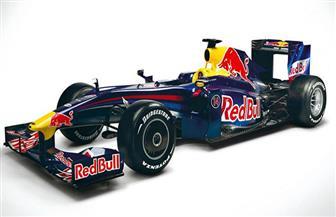 """""""ريد بول"""" يتصدر التجربة الأولى من سباق جائزة سنغافورة"""