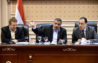 تفاصيل كلمة وزير الإسكان أمام مجلس النواب حول قانون التصالح فى مخالفات البناء