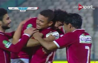الأهلي يسحق النصر بخماسية نظيفة.. ويبتعد بقمة الدوري بفارق 20 نقطة